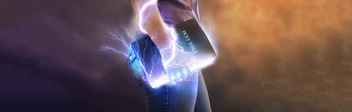The Number One Place to Store the Word of God